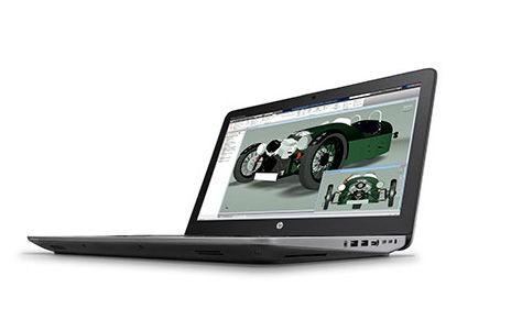 HP ZBook 15 to niewątpliwie produkt przeznaczony dla osób wymagających, którzy od laptopa oczekuję super wydajności i głębi kolorów