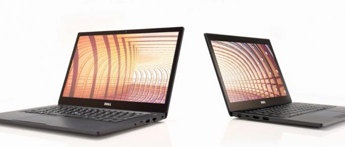 Dell Latitude 3580 to urodziwa obudowa, ciekawa podświetlana klawiatura, 15,6 cala ekranu, mocny procesor Core i5 siódmej generacji, 8 giga pamięci ram, system operacyjny Windows 10, matowa matryca, 1000 giga na dysku HDD, czytnik kart pamięci, Bluetooth, jeden port HDMI, trzy porty typu USB, pojemna bateria i niska masa własna